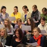 workshop - vedou Lenka Dohnalová a Josef Surovík