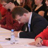 Michal Vajda - předseda odborné poroty