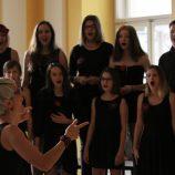 sbor Harmonie, Velké Meziříčí sbormistři: Olga Ubrová, Andrea Svobodová