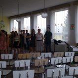 sbory Harmonie a Harmonie Ladies, sbormistryně: Olga Ubrová, Andrea Svobodová