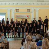 sbor Harmonie, Velké Meziříčí sbormistyně: Olga Ubrová, Andrea Svobodová