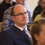porotce Tomáš Žídek