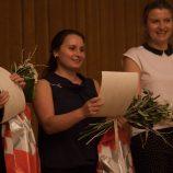 Celkovým vítězem se stává dívčí PS Artep z Orlové
