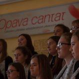 Amabile, Nová Paka; sbormistryně Alena Matějovská