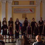 Harmonie Ladies; sbormistryně Olga Ubrová, Andrea Svobodová