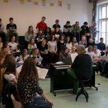 Workshop 3: lektor - Jiří Slovík