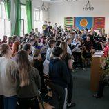 Workshop 2: lektoři: Helena Kaločová, Jana Krcháková, Libor Sládek